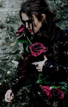 Lila Talicska: Gothic Fashion