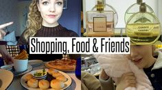 VLOG: Shopping Day & Lunch Date with my High School Pals