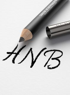 A personalised pin for HNB. Written in Effortless Blendable Kohl, a versatile, intensely-pigmented crayon that can be used as a kohl, eyeliner, and smokey eye pencil. Sign up now to get your own personalised Pinterest board with beauty tips, tricks and inspiration.