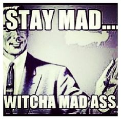 Lmbo!! I'm not even mad at anyone. Just made me laugh