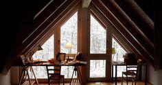 Cum faci din pod o mansarda locuibila - Casa și Grădina