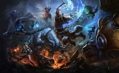 League of Legends is the most popular multiplayer game in the world, with that title, Riot Games has been under a lot of pressure to keep their servers in check, their players secure and their game running without bugs or hacks.