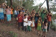 ¡Buenas noticias! Una comunidad guaraní retorna a su tierra ancestral