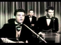 ▶ Ricky Nelson- Poor Little Fool - YouTube