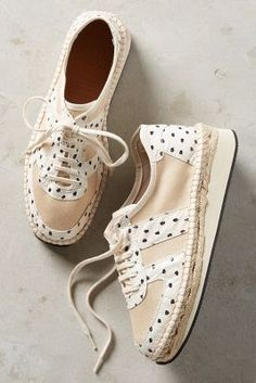 Shop the Naguisa Dotty Espadrille Sneakers and more Anthropologie at Anthropologie today. Read customer reviews, discover product details and more.