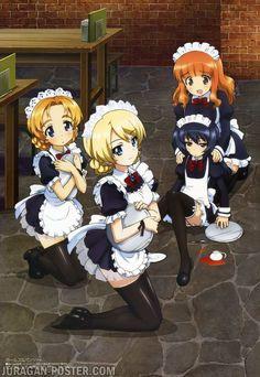 jual poster anime girls und panzer juragan-poster.com #jual #poster #anime #girls #und #panzer
