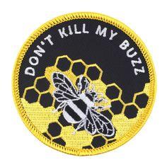 Buzzkill Patch