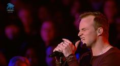 WATCH: Zimbo Josh Ansley performs 'Sex On Fire' on The Voice SA