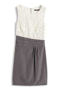 Kleid jakes two tone