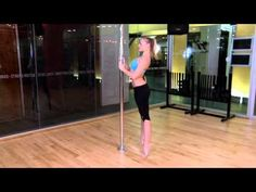 ▶ XPERT Tips: The Body Wave - YouTube.... every girl needs to master this move. Even if you don't pole dance