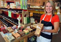 Hey look! One of our very own HSCG Members gave an awesome interview talking about starting a craft business! {How to Start a Craft Business: Interview with Bramble Berry's Anne-Marie Faiola} Craft Business, Home Based Business, Business Ideas, Business Essentials, Successful Business, Bubble Diy, Soap Making Kits, Homemade Soap Recipes, Bramble
