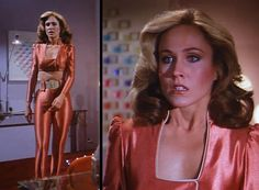 Erin Gray - Buck Rogers in the 25th Century (TV series)