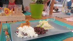 https://flic.kr/p/uVHU83 | OTH 1113 - Déjeuner au jardin | Notre assiette