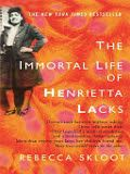 The Immortal Life of Henrietta Lacks- it started off good but ending sucked. I was   disappointed in  the  read.