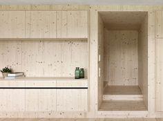 wood cladding Haus für Julia und Björn