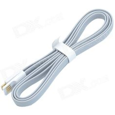 #Charging #Cable #For #Samsung #HTC # #Grey #MIUI #VOJO #Flat #Micro #USB #Male #To #USB #20 #Male #Data #Sync #Cables #Cell #Phones # #Accessories #Home #Samsung #Accessories Available on Store USA EUROPE AUSTRALIA http://ift.tt/2grSUB3