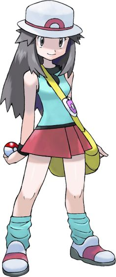 Pokemon trainer Green<<< Why dose she not show up in the anime or the manga? Pokemon Foto, Fotos Do Pokemon, Cosplay Pokemon, Pokemon Fire Red, Cool Pokemon, Green Pokemon, Sexy Pokemon, Pokemon Stuff, Amelie