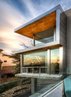 City View Residence by Dick Clark Architecture