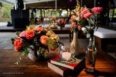 Decoração de Casamento - Laura Garcia Fotografia