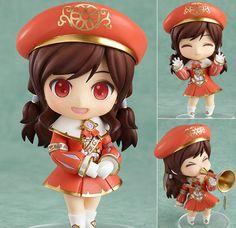 Nendoroid 337 Irine Dragon Nest Anime Action Figure Good Smile Company Japan
