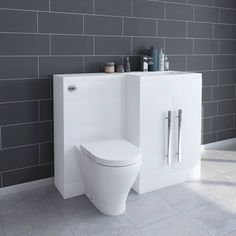 Our combination toilet & basin units are the ideal solution for a family bathroom or those looking to make more of their space. Buy now from Bathroom Takeaway. Oak Vanity Unit, Freestanding Vanity Unit, Vanity Basin, Basin Sink, Combination Vanity Units, Toilet And Basin Unit, Toilets For Sale, Concealed Cistern, Back To Wall Toilets