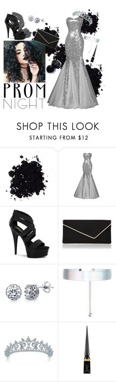 """""""Queen"""" by ainaj on Polyvore featuring Pleaser, L.K.Bennett, BERRICLE, Accessorize, Bling Jewelry and Christian Louboutin"""