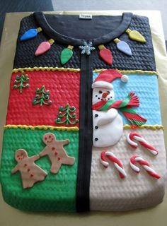 The Best Ugly Christmas Sweater Party Guide - Ugly Christmas Sweater Party Ideas