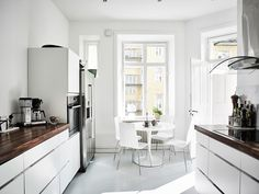 Classic Gothenburg apartment gravityhomeblog.com - instagram - pinterest - bloglovin