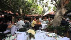 Le Vallauris Restaurant in Palm Springs features Mediterranean French California cuisine, as well as first class catering.