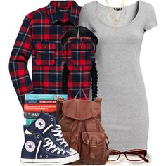 Back To School 8|15|14, created by miizz-starburst on Polyvore