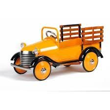 Unique pedal car for boys  www.koolkidzstuff.com