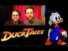 HOW NOT TO RUIN DUCKTALES!! #ducktales #childhood #disney