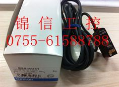 65.00$  Watch now - http://ali31j.worldwells.pw/go.php?t=32308223588 - E3S-AD31  OMRON photoelectric sensor 65.00$