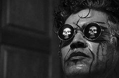Fransérgio Araújo, da Cia Ópera Ritual, leva o espetáculo O Mal Dito, inspirado no escritor visceral uruguaio Isidore Ducasse, para o Club Noir. A encenação fica em cartaz às quartas, às 21h, na Rua Augusta, 331, Consolação, até 25 de setembro.