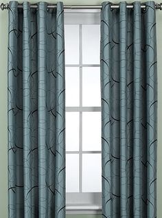 Orbitz Window Panel from Bed Bath & Beyond