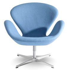 Fauteuils quel fauteuil pour mon salon s lection de fauteuils salons d - Fauteuil pivotant ikea ...