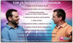 Najlepšie školské poznámky, ktoré dali Junior a Marcel dokopy! - http://www.funradio.sk/novinky/27328-najlepsie-skolske-poznamky/