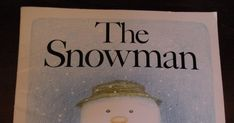 Today, as part of all our snow themed activities, we read The Snowman by Raymond Briggs. It is a picture book (with absolutely NO WORDS) wh. Craft Projects For Kids, Projects To Try, Craft Ideas, Button Ornaments Diy, New Crafts, Arts And Crafts, Raymond Briggs, Coffee Creamer, Language Activities
