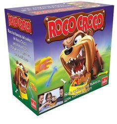 ¡Chollo! Juguete Goliath Roco Croco, saca los huesos del cuenco por sólo 16,99 euros