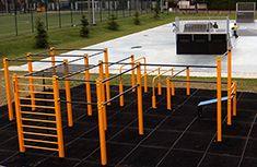 Czym jest parkour - Info - Parkour Park i Street Workout Park FlowParks.