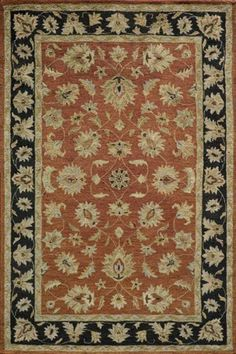 Momeni Rugs TAJ MAHAL TM-11 SPICE Runner 2.30 x 7.90 Area Rug by Momeni Rugs. $179.00. India. Hand Tufted. Traditional. Reds & Burgundy. Wool. Area Rug Blacks & Greys,Multi,Reds & Burgundy. Rich traditional designs in a warm color palette enhance the beauty of these hand-tufted pieces. Taj Mahal is handmade from 100% over-twisted wool and given a soft wash for an antiqued finish. Rug size of 2.30 x 7.90. Blacks & Greys,Multi,Reds & Burgundy