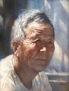 Portraits - brightfineart