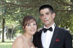 Photo de couple au parc de Lavernose-Lacasse (31)