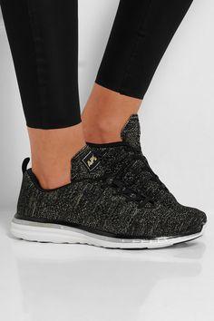 Athletic Propulsion Labs | TechLoom Pro mesh sneakers | NET-A-PORTER.COM