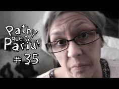 Pathy que te Pariu 35 - Minha Vó ta Maluca #PQTP