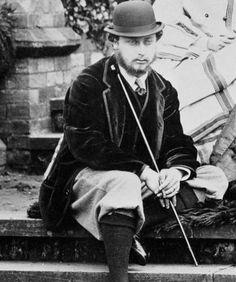 His Royal Highness Albert Edward, Prince of Wales (1841-1910), 1866