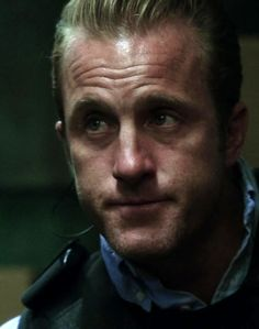 The pain in those eyes. Amazing Scott Caan