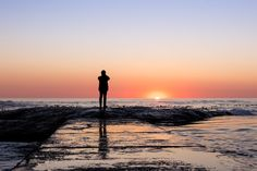 The Common Wanderer - beautiful sunsets over Camps Bay, Cape Town