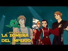 5 Sorprendentes Revelaciones de Forces of Destiny Temporada 2 – Star Wars