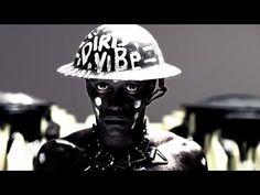 Skrillex - Dirty Vibe Official Video - OMG! GD AND CL = DEATH! #blackjack #v.i.ps